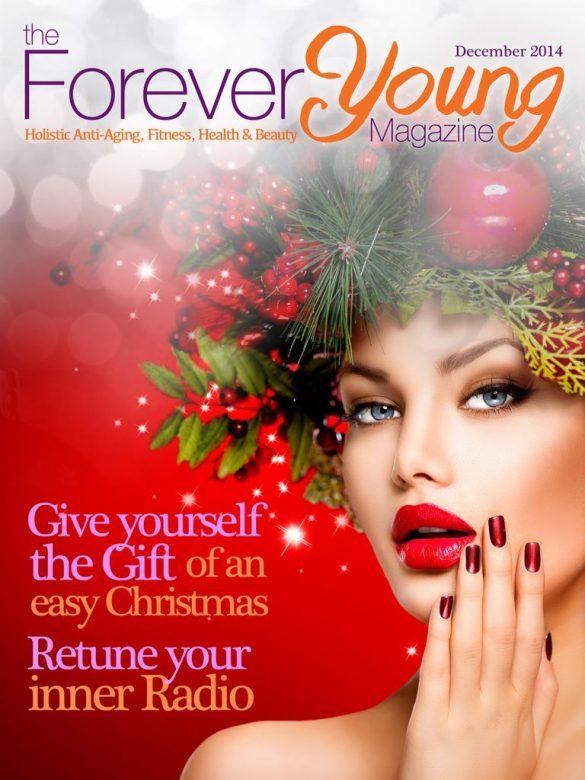 Forever Young/ Jeunessima Magazine Issue 4
