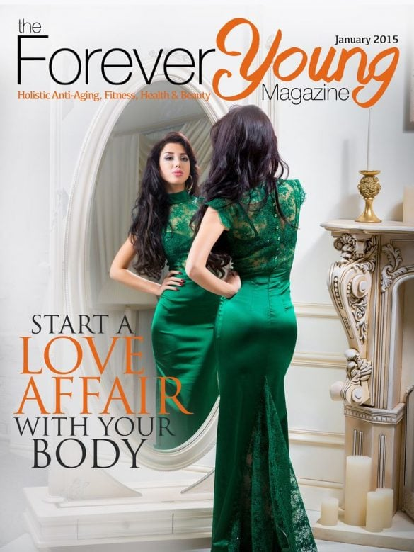 Forever Young Magazine Issue 5