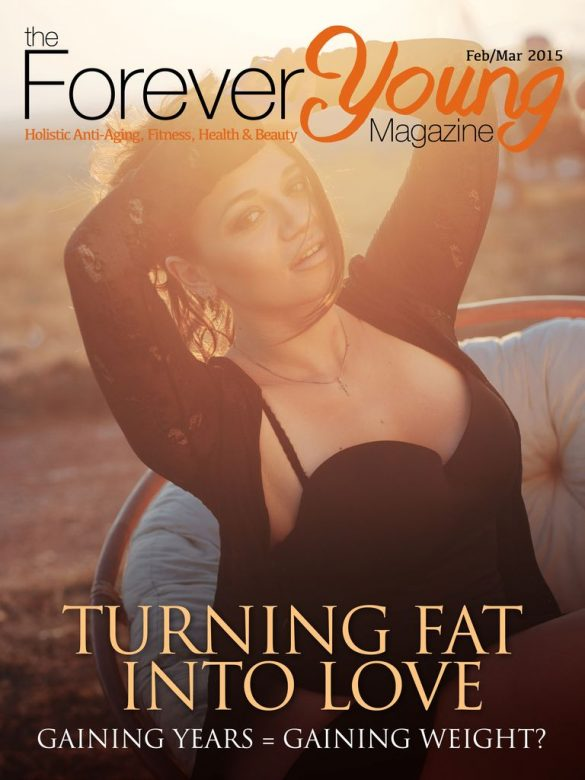 Forever Young Magazine Issue 6