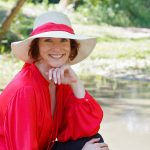 Ines O'Donovan, Creator of Jeunessima in Nature