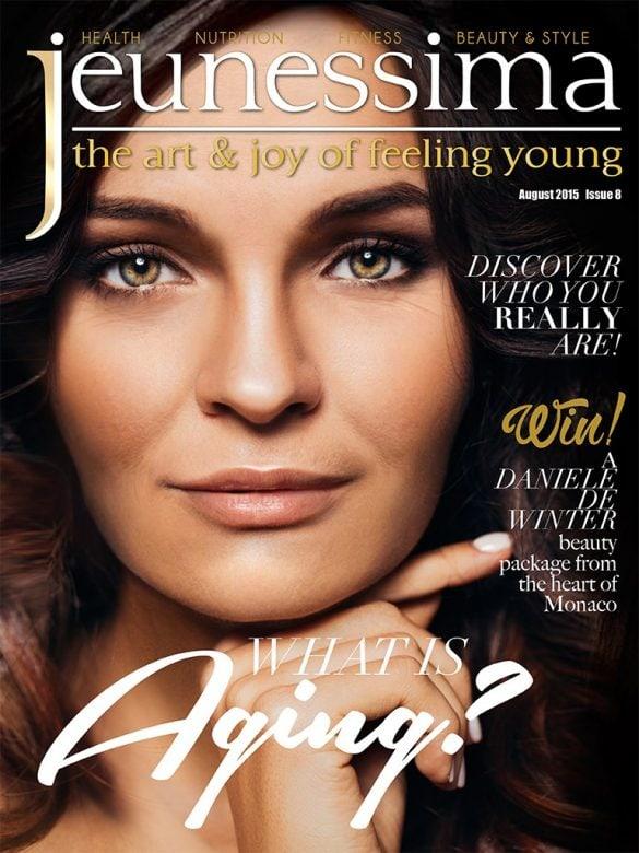 Jeunessima Magazine Issue 8